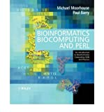 [ Bioinformatics, Biocomputing and Perl: An Introduction to Bioinformatics Computing Skills and Practice[ BIOINFORMATICS, BIOCOMPUTING AND PERL: AN INTRODUCTION TO BIOINFORMATICS COMPUTING SKILLS AND PRACTICE ] By Moorhouse, Michael ( Author )Jul-01-2004 Paperback By Moorhouse, Michael ( Author ) Paperback 2004 ]