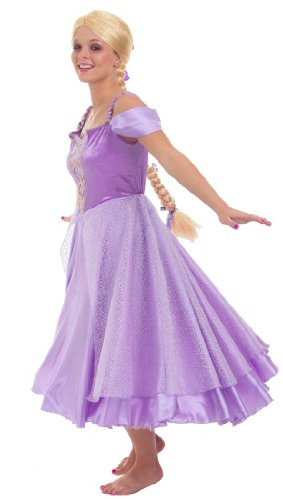 Princess Paradise Women's Tower Maiden Rapunzel Costume