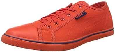 Puma Men's PumaStreetballerDP Grenadine and Peacoat Sneakers - 10UK/India (44.5EU)