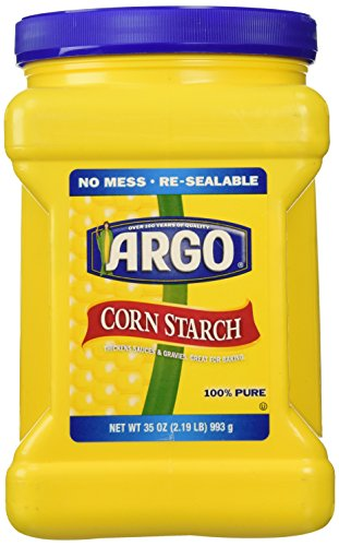 ARGO Cornstarch, 35 Ounce