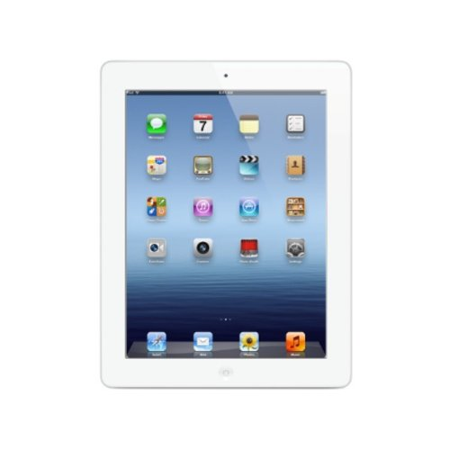 Apple iPad 3 4G 16Gb White Factory Unlocked