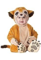 Baby Meerkat Costume Size 18-24 Months