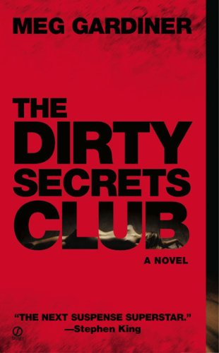 Image for The Dirty Secrets Club (Jo Beckett)