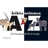 Bébés animaux de A à Z