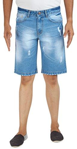 LOOKI-Mens-Cotton-Shorts