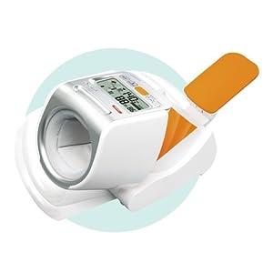 オムロン デジタル自動血圧計 スポットアーム|HEM-1020