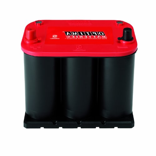 Optima 8025-160-FFP RedTop Group 25 Starting Battery