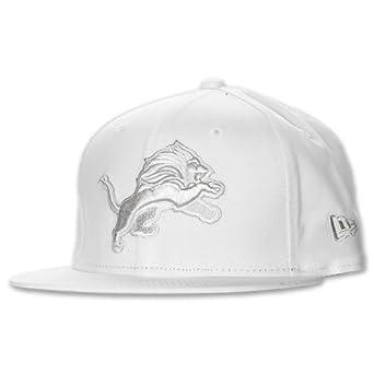 New Era Detroit Lions NFL Basic 59fifty HAT by New Era