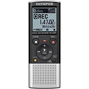 Olympus VN-801PC Digital Voice Recorder