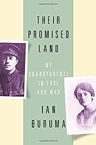 Their Promised Land: My Grandparents in Love and War by Penguin Press