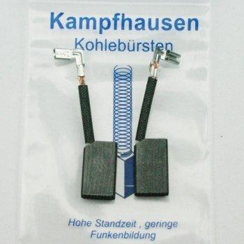 Kohlebrsten-fr-Duro-D-SB-1102-Schlagbohrmaschine-Bohrmaschine