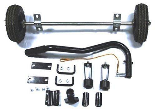 Generator Blue Max GENWK4 Wheel Kit