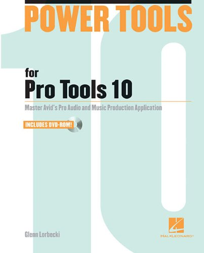 Glenn Lorbecki (Power Tools Series)