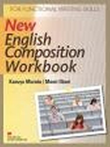 New English Composition Workbook