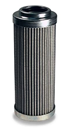 "Schroeder SBF-9020-4Z5B Best Fit Hydraulic Filter Cartridge, Micro-Glass, Removes Rust, Metallic Debris, Fibers, Dirt; 4.31"" Height, 1.75"" OD, 1.0"" ID, 5 Micron"
