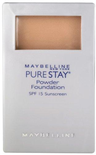 Maybelline Purestay Powder & Foundation SPF 15