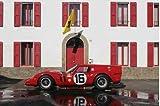 Ferrari 250 Gto Poster #02 24x36