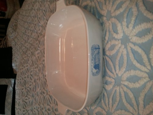 Vintage Corning Microwave Browning Skillet Casserole Baking Dish W/ Lid - Made In Usa - 10 X 9 1/2 X 3 Inches