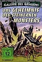 Das Geheimnis des steinernen Monsters - Die R�ckkehr der Galerie des Grauens 1