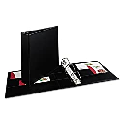 Avery® Durable Binder With Two Booster Ezd Rings, 2\