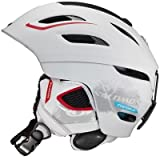 Salomon - SALOMON - Casques - ALLIUM 08 CUSTOM AIR Blanc - tailles: XS-S (54-56)