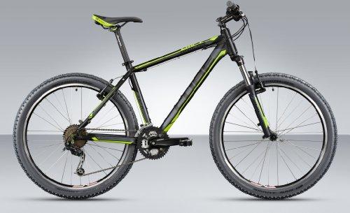 mountainbike cube kinder