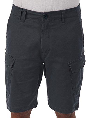 Bench, Pantaloni corti Uomo TEVENLEVEN, Blu (Orion Blue), XX-Large (Taglia Produttore: W38)