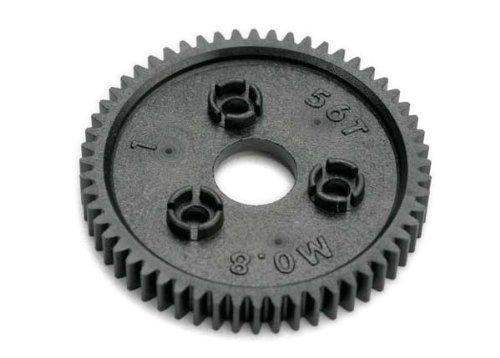Traxxas 3957 Spur Gear, 56T 0.8P - 1