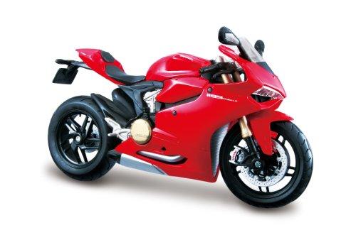 Maisto-5-11108-112-Ducati-1199-Panigale-Motorradmodell
