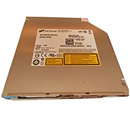 CA10N CA30N for Dell Alienware M15x M17x M18 SATA Slot load Blu-ray BD-ROM Combo Drive by Aokuntech