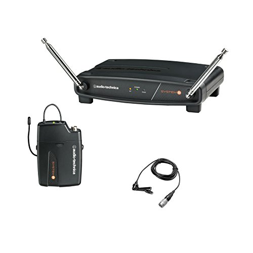 Audio-Technica Atw-801/L-T8 Wireless Microphone System