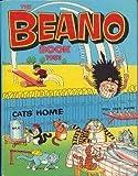 echange, troc - - The Beano Book 1981 (Annual)