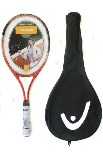 Head Ti.Radical 27 Titanium Tennis Racket L3