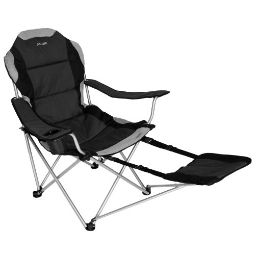 Hot Xscape Designs Sportline Xl Quad Fold Chair W