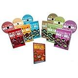 Ed Sullivan's Rock & Roll Classics: 7-DVD Set