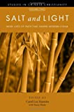 img - for Salt and Light, Volume 2: More Lives of Faith That Shaped Modern China (Studies in Chinese Christianity) book / textbook / text book