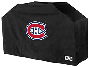 Mustang Canada NHL-BBQ-MON-X Montreal Canadiens BBQ Cover