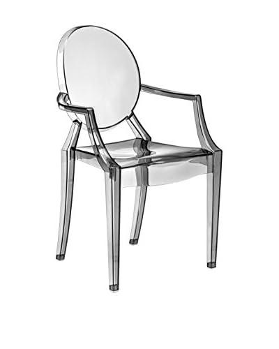 Set De 2 Sillas Louis Style Chair