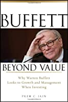Buffett Beyond Value: Why Warren Buffett Looks to Growth and Management When Investing ebook download