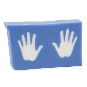 Primal Elements Bar Soap in Shrinkwrap, Hand Soap, 6 Ounce