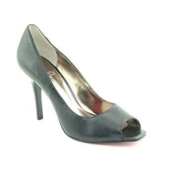 Paris Hilton Women's Glitzy Pump