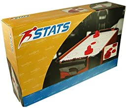 Stats Table Top Air Hockey Game by Toys  RUs