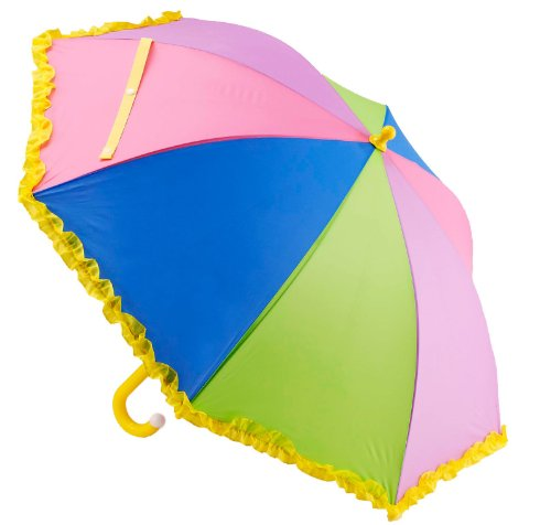 Circus Sweetie Parasol Adult Accessory