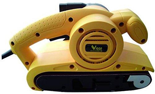 Vigor VLN-76 Levigatrice a Nastro, 750 W