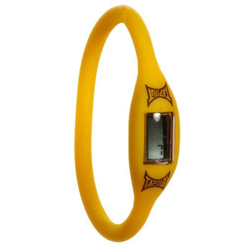 TapouT Electrik Watch – Yellow