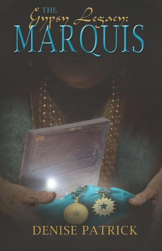 Image of The Marquis (Gypsy Legacy, Book 1)