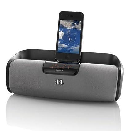 JBL On Beat iPhone Docking Speaker