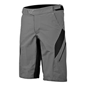 Alpinestars Ladies Stella Hyperlight All Mountain Bicycle Shorts by Alpinestars