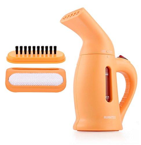 avantek-pulitore-a-vapore-portatile-per-indumento-cura-tessuti-steamer-manuale-mini-ferro-da-stiro-s