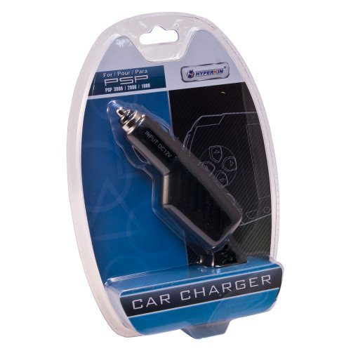 PSP 1000-3000 Car Charger Hyperkin (Psp 1000 Car Charger compare prices)